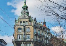 Zurich-center