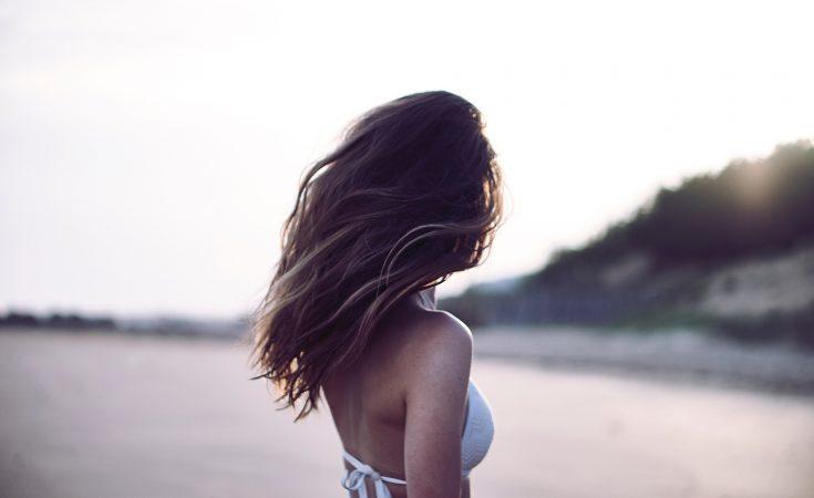 girl-beach