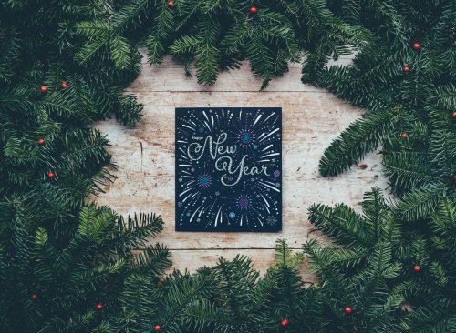τι θέλεις από τη νέα χρονιά