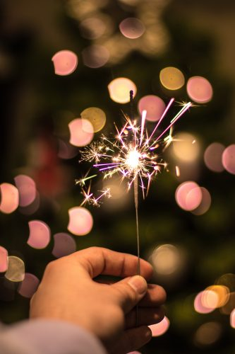τι θέλεις για τη νέα χρονιά
