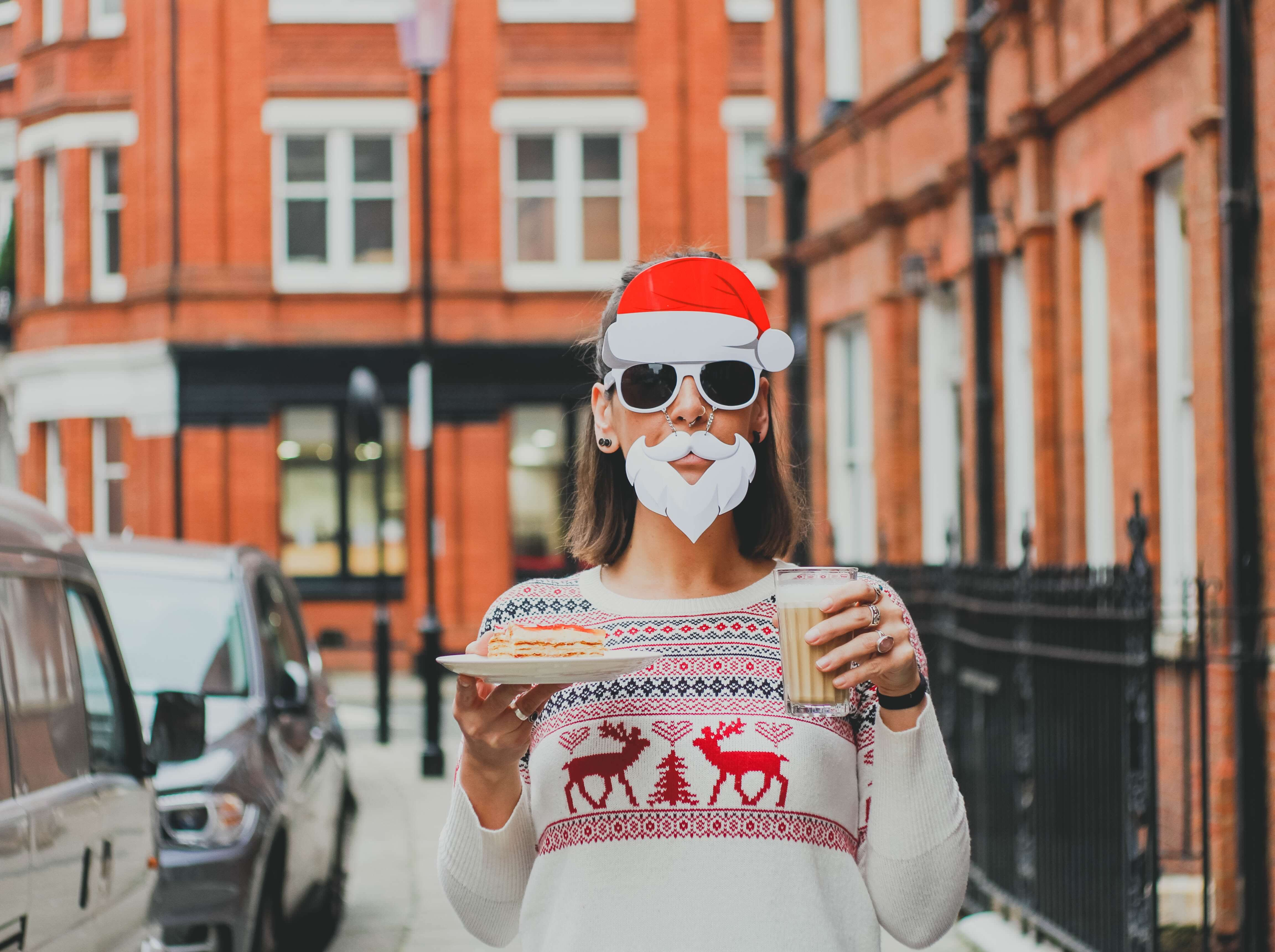 4 πράγματα που μαθαίνουμε τα χριστούγεννα