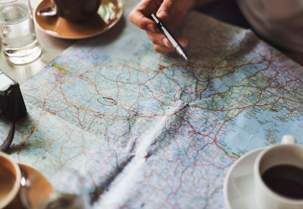 πώς είναι τα ταξιδεύεις για δουλειά