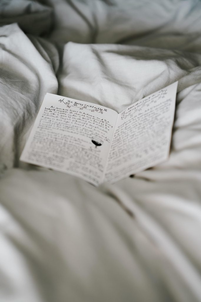 γράμμα σε εαυτό