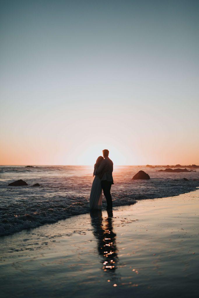 μαθήματα από γάμο