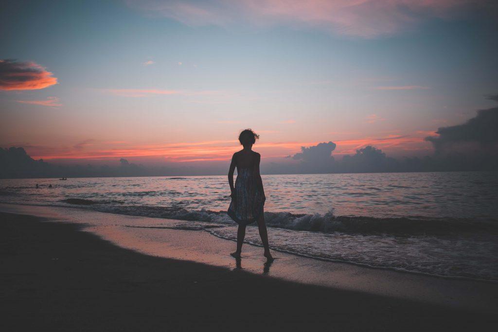 ένα ακόμα ηλιοβασίλεμα