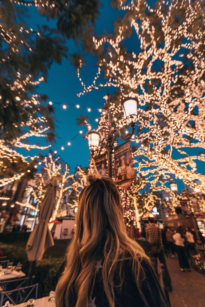 χριστουγεννιάτικες αναμνήσεις